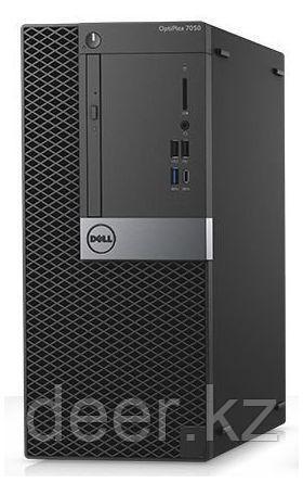 Компьютер Dell OptiPlex 7050 /MT /Intel Core i7 210-AKIN-N025O7050MT02