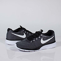 Кроссовки Nike Tanjun Racer Grey White Black