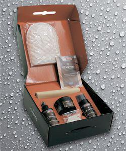 CHARME AUTO LEATHER CARE KIT