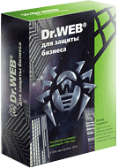 Dr.Web Desktop Security Suite, фото 1