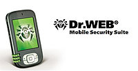 Dr.Web Mobile Security Suite, фото 1