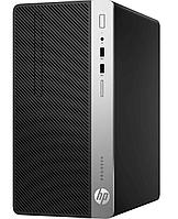 Компьютер HP ProDesk 400 G4 MT