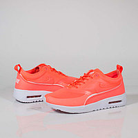 Кроссовки Nike Air Max Thea Ultra Orange