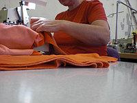 Пошив одежды цех в Алматы