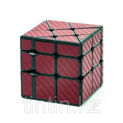Зеркальный кубик Мельница - MoYu Windmill Mirrior Blocks Carbon , фото 2