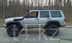 Jeep Cherokee XJ шноркель- T4