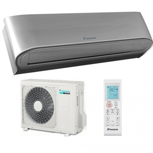 Кондиционер DAIKIN MIYORA FTXK25AS Inverter
