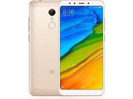 Xioami redmi 5 16gb Gold