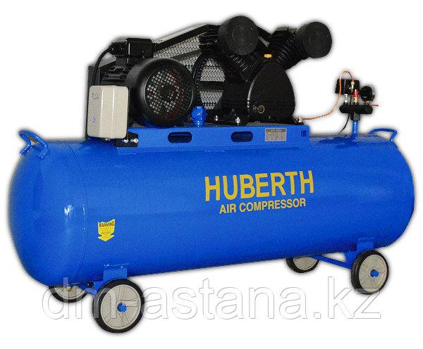 Компрессор воздушный HUBERTH 250 - 573 л/мин (3Ф.х380В)