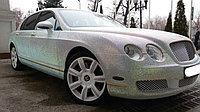 Аренда с водителем Benley Continental Flying Spur SWAROWSY