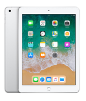 IPad 32Gb Wi-Fi 2018 Silver