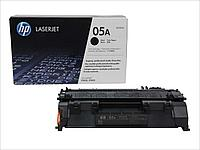 Картридж HP Laser/black CE505A