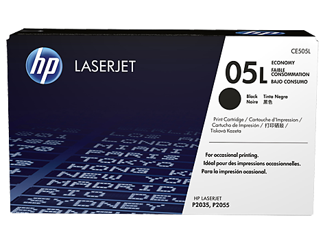 Картридж HP Laser/black CE505L