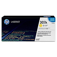 Картридж HP Laser/yellow CE742A