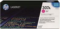 Картридж HP Laser/magenta CE743A