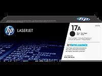 Картридж HP Laser/black CF217A