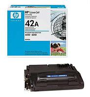 Картридж HP Laser/black/ Q5942A