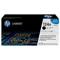 Картридж HP Laser/black Q6000A