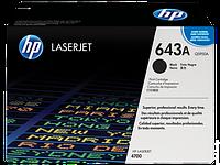 Картридж HP Laser/black Q5950A