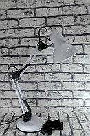 Лампа настольная с двойным креплением, фото 1