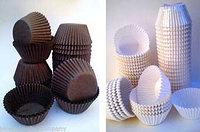 Бумажные формы для кексов!!