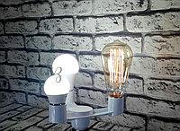 Тройник для лампочек, фото 1