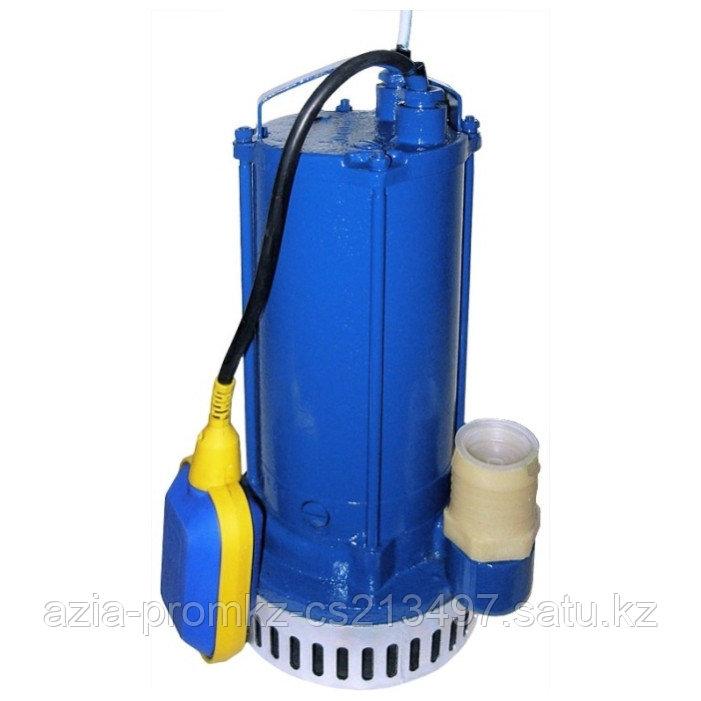 Насос для загрязненных вод ГНОМ 10-10 380В