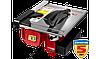 "Электроплиткорез ЗУБР ""МАСТЕР"", диск 180 мм, глубина реза 90°-34мм/45°-17мм, стол 330х360мм, 2950об/мин, 600Вт"