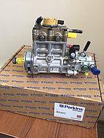 Топливный насос высокого давления ТНВД Perkins (Перкинс) 2641A312