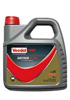 Моторное масло VEEDOL SINTRON ULTRA 0W-40 4L