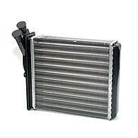 Радиатор отопителя ВАЗ 2123-8101060 (аллюминий) (Вебер)