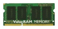 ОЗУ для ноутбука Kingston KVR16LS11/4 SO-DIMM 4 GB DDR3L, 1.35V 1600mhz, 8 chips, CL11, oem