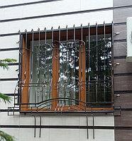 Кованные решетки, фото 1