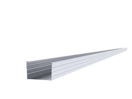 Профиль для гипсокартона 27/60 0.4мм