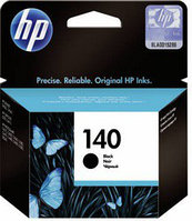 Картридж HP CB335HE Desk jet/№140/black/15 ml