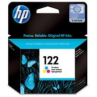 Картридж HP CH562HE Desk jet/№122/tri-colour