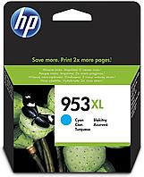 Картридж HP F6U16AE#BGX Ink/№953/cyan/7 ml