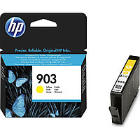 Картридж HP T6L95AE#BGX Ink/№903/yellow/8,7 мл/