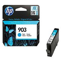Картридж HP T6L87AE#BGX Ink/№903/cyan/8,7 ml