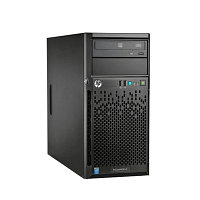 HP Сервер HPE ProLiant ML10 Gen9 837829-421