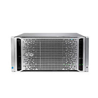 HP Сервер HPE ProLiant ML350 Gen9 835264-421