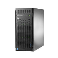 HP Сервер HPE ProLiant ML110 Gen9 840675-425