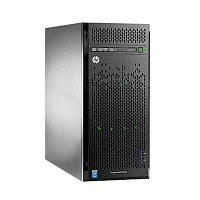 HP Сервер HPE ProLiant ML110 Gen9 838502-421