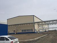ВСН-5 г. Атырау