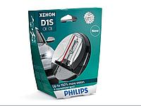 Ксеноновая лампа Philips D1S X-treme Vision Gen2