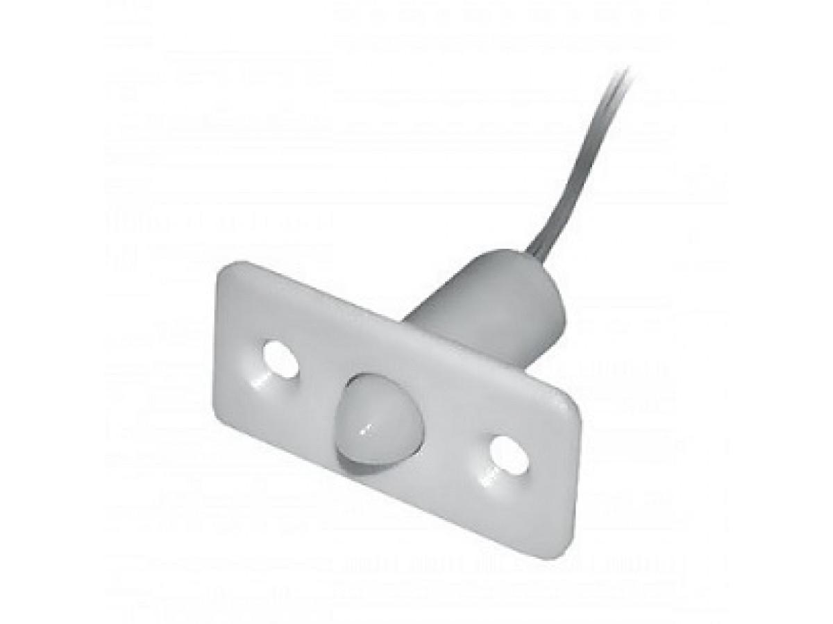 Выключатель кнопочный магнитоконтактный ИО 102-21 (КВ-1) проводной