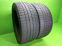245/45 R 17 (99H) M+S CONTINENTAL Conti Winter Contact ts830P всесезонные б/у шины, фото 1