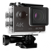 Экшн-камера Acme VR03 Ultra HD sports & action camera with Wi-Fi