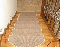 Коврики для лестниц  Корато22x60  розн, фото 1