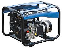 Бензиновая генераторная установка SDMO PERFORM 4500